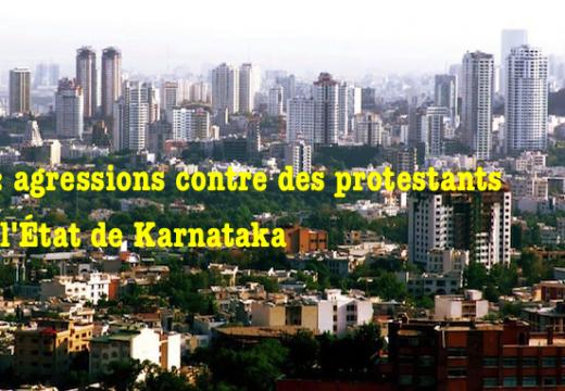 Inde : agressions contre des pentecôtistes dans le Karnataka