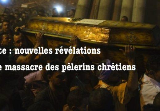 Égypte : ils ont été tués parce qu'ils ont refusé de renier le Christ !