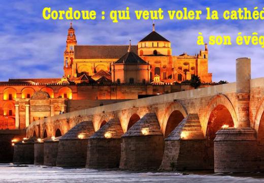 Cathédrale de Cordoue : la ténébreuse alliance des socialistes et de l'islam