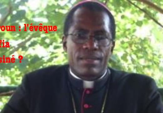 Cameroun : un évêque catholique assassiné ?