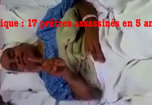 Mexique : 17 prêtres assassinés en 5 ans !