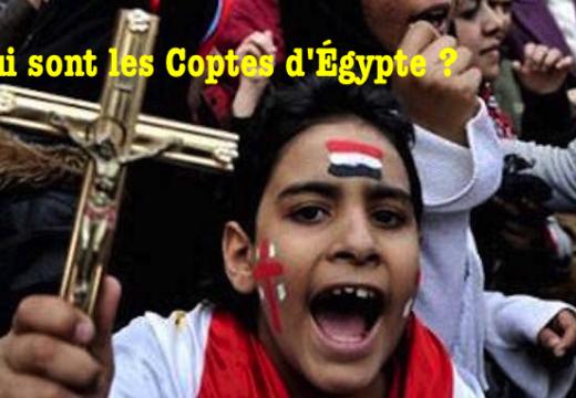 Pour en savoir plus sur les Coptes d'Égypte…
