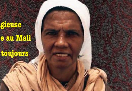 Mali : la sœur Gloria Cecilia serait toujours en vie