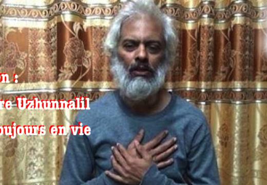 Yémen : le Père Uzhunnalil est toujours en vie