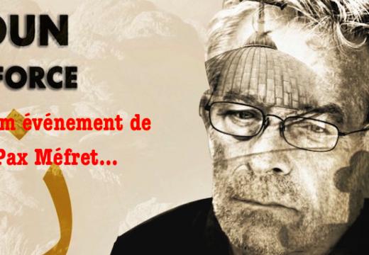 """Jean-Pax Méfret : album """"Noun"""" pour les chrétiens d'Orient"""