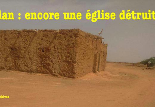 Soudan : une bonne et une mauvaise nouvelle…