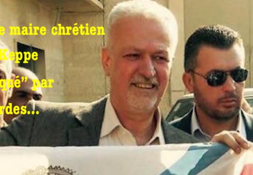Irak : le maire chrétien de Tell Keppe à son tour révoqué par les Kurdes