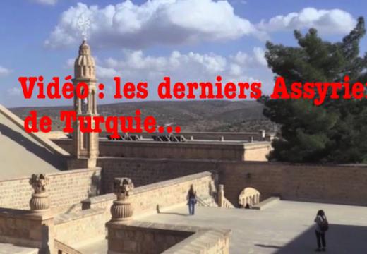Vidéo : les derniers Assyriens de Turquie…