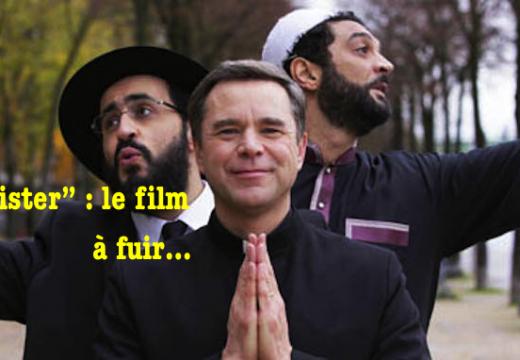 """Le film """"Coexister"""" : une charge anticatholique…"""