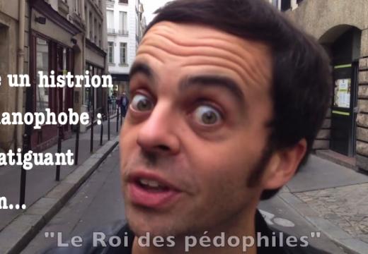 Vidéo : pauvre Loïc Fontaine…