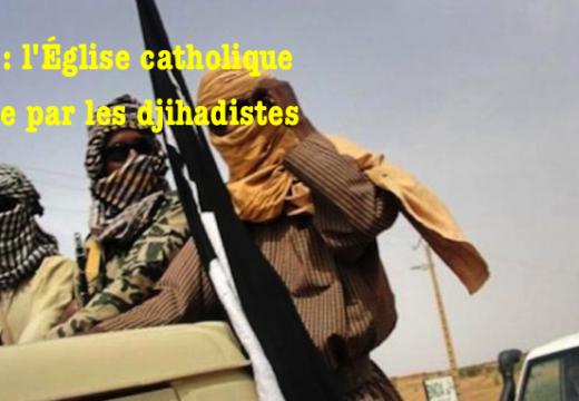 Mali : l'Église catholique ciblée par des djihadistes