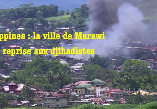 Marawi : la ville est libérée mais…