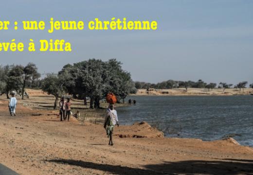 Niger : la fille d'un pasteur protestant enlevée à Diffa