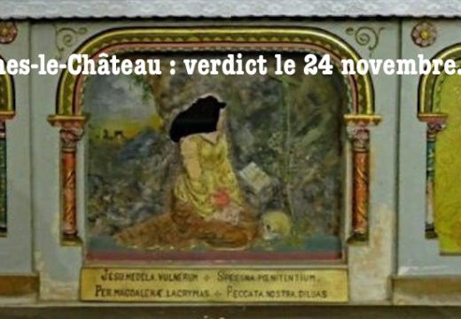 Rennes-le-Château : verdict le 24 novembre…