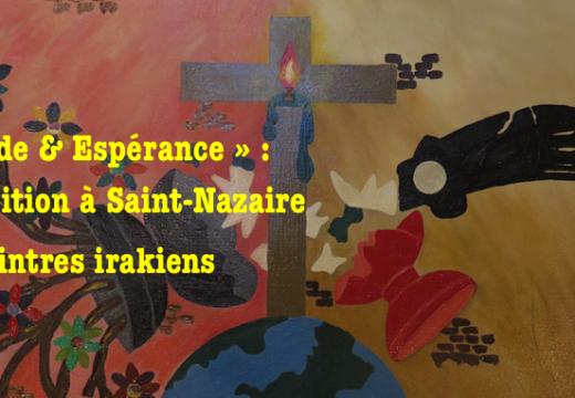 Saint-Nazaire : exposition « Exode & Espérance »