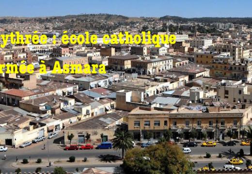 Érythrée : vers la fermeture de toutes les écoles chrétiennes