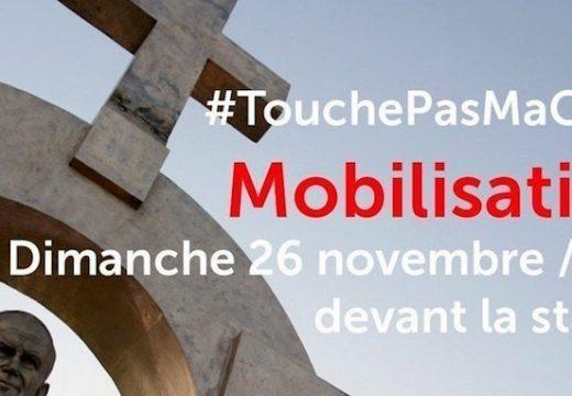 Ploërmel : manifestation dimanche 26 novembre