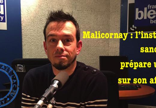 Malicornay : l'instituteur sanctionné prépare un livre…