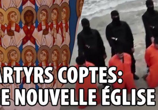 Égypte : l'église des martyrs a été consacrée à al Our