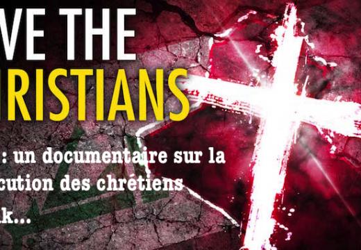 Vidéo : documentaire sur la persécution des chrétiens en Irak