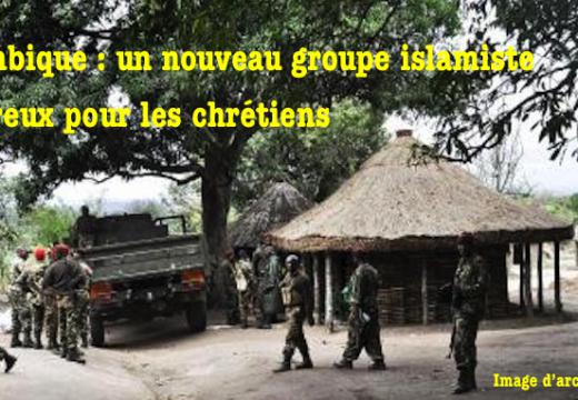 Mozambique : un nouveau groupe islamiste a brûlé une église