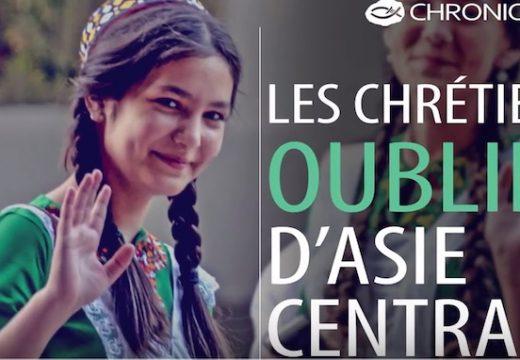 Vidéo : les chrétiens oubliés d'Asie Centrale