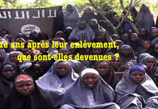 Lycéennes de Chibok : beaucoup sont mortes…