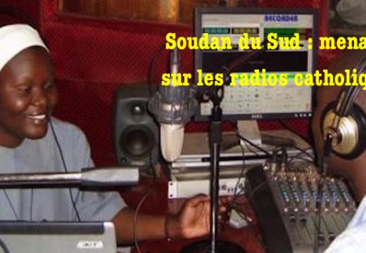 Soudan du Sud : les radios catholiques menacées