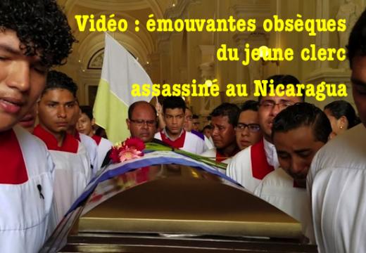 Vidéo : images émouvantes des obsèques de Sándor Dolmus